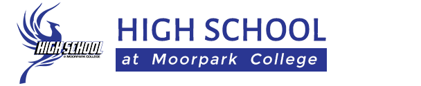 High School at Moorpark College